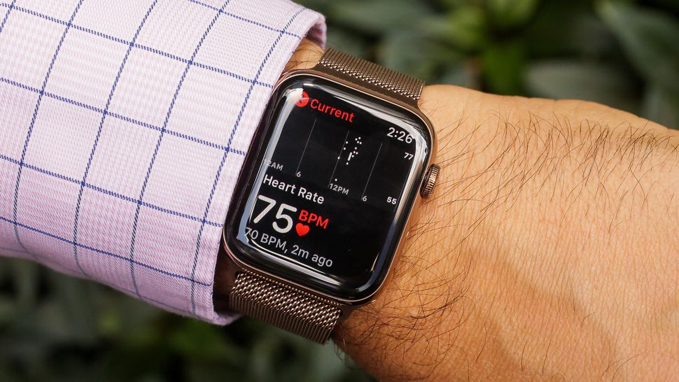 WatchOS 5 1 2 coming today: How to update your Apple Watch