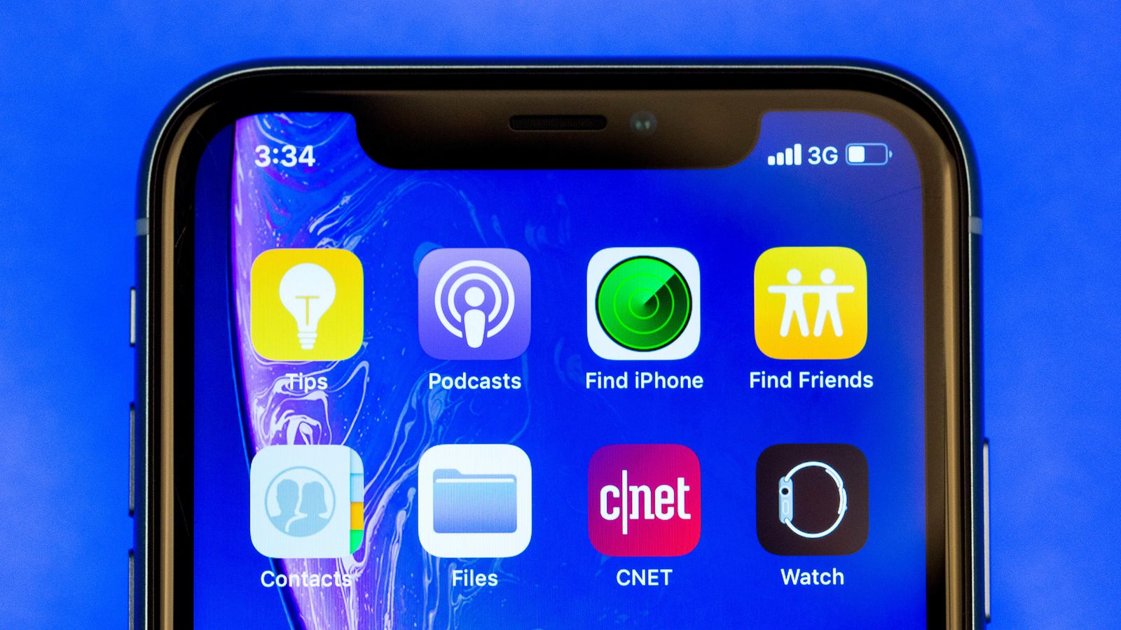 b2ff5dbc47d iPhone 'X' names have nowhere to go in 2019 | TechSkylight.com