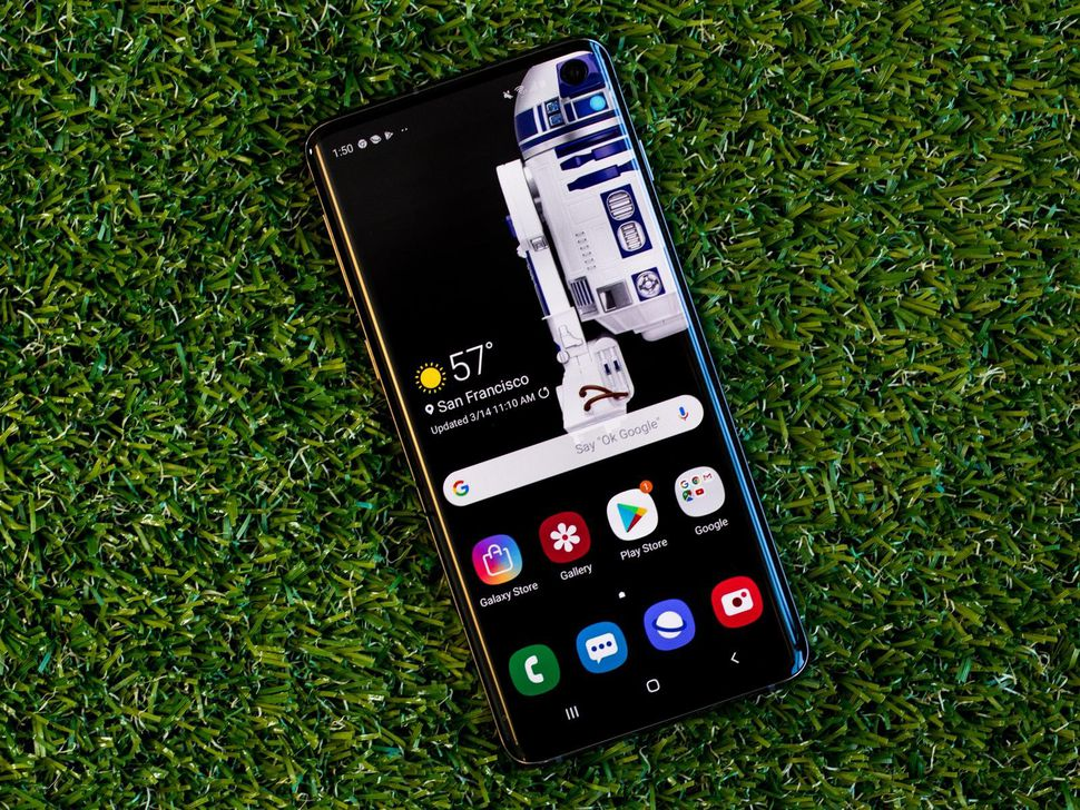 Best Galaxy S10 Wallpapers For The Hole Punch Camera Star Wars Big Hero 6 And Moretechskylight Com Techskylight Com